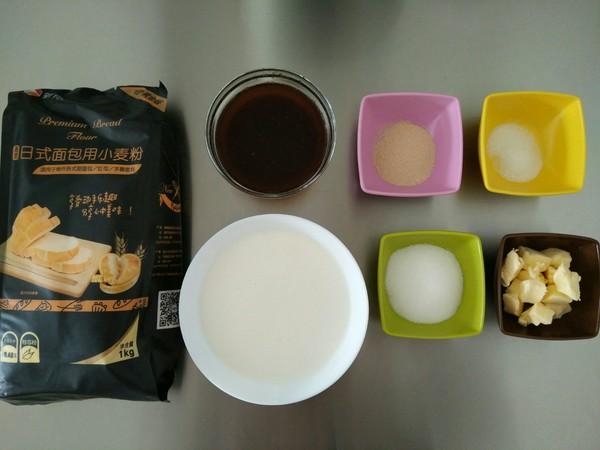 伯爵红茶吐司的做法图解