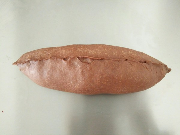 可可麻薯软欧怎样炒