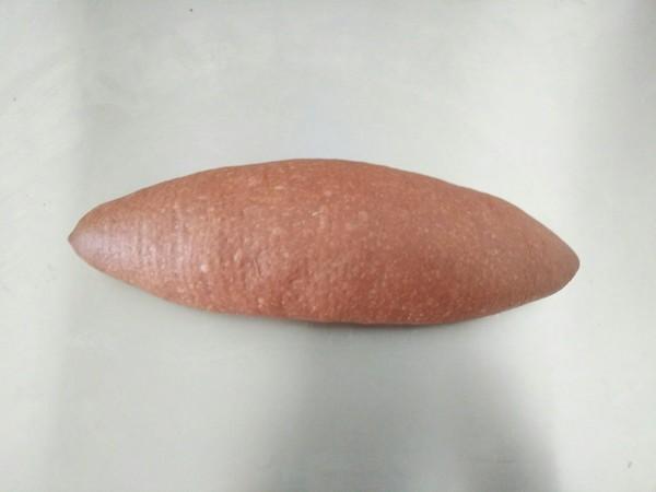 可可麻薯软欧怎样煮
