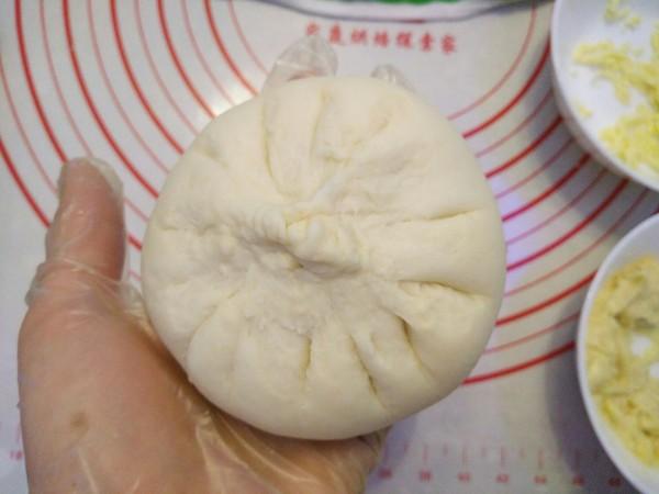 网红榴莲芝士饼怎样煸