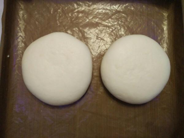 网红榴莲芝士饼怎样做
