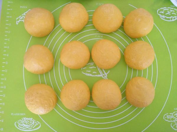 南瓜老式面包怎么煸