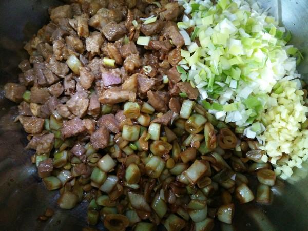 芸豆酱肉包怎么煮