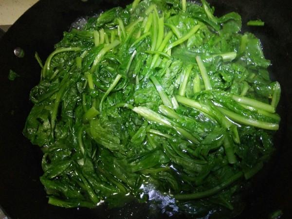 小白菜猪肉水饺怎么做