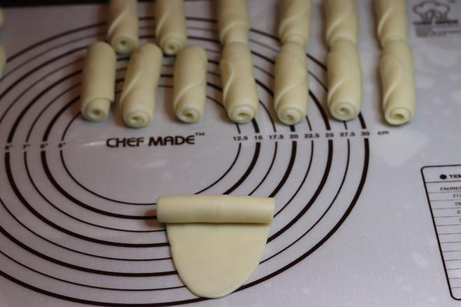 麻薯蛋黄酥怎样做