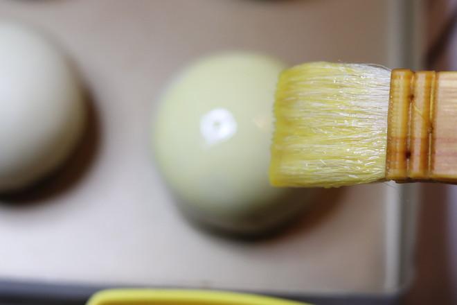 麻薯蛋黄酥的做法大全