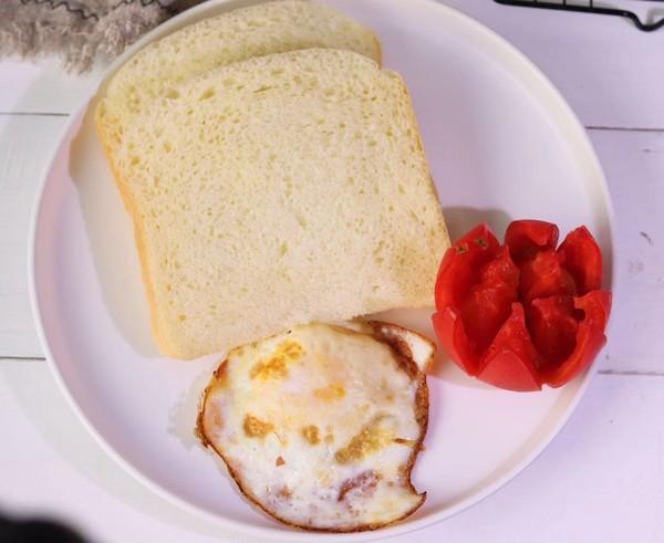 面包机版-椰浆吐司怎样煸