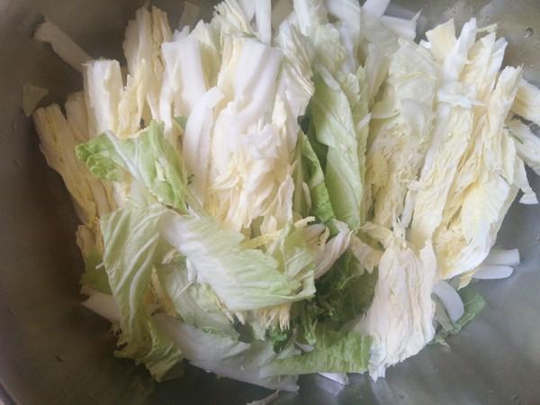 白菜炖土豆的做法大全