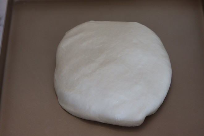 台式红豆面包怎么炒