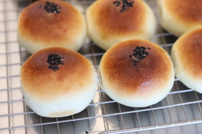台式红豆面包的制作大全