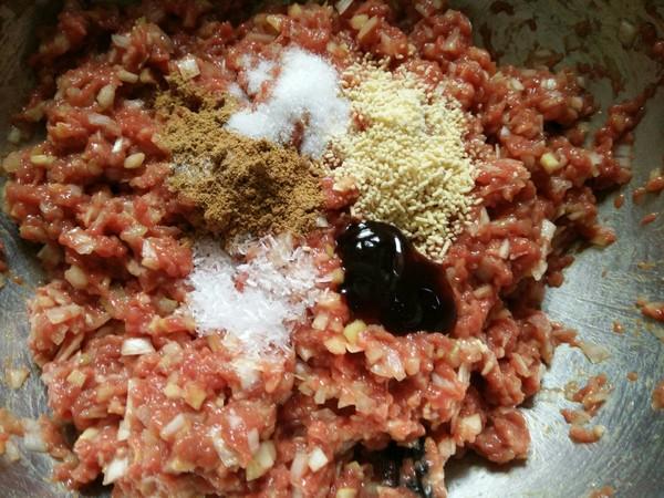 牛肉蒸饺怎么煮