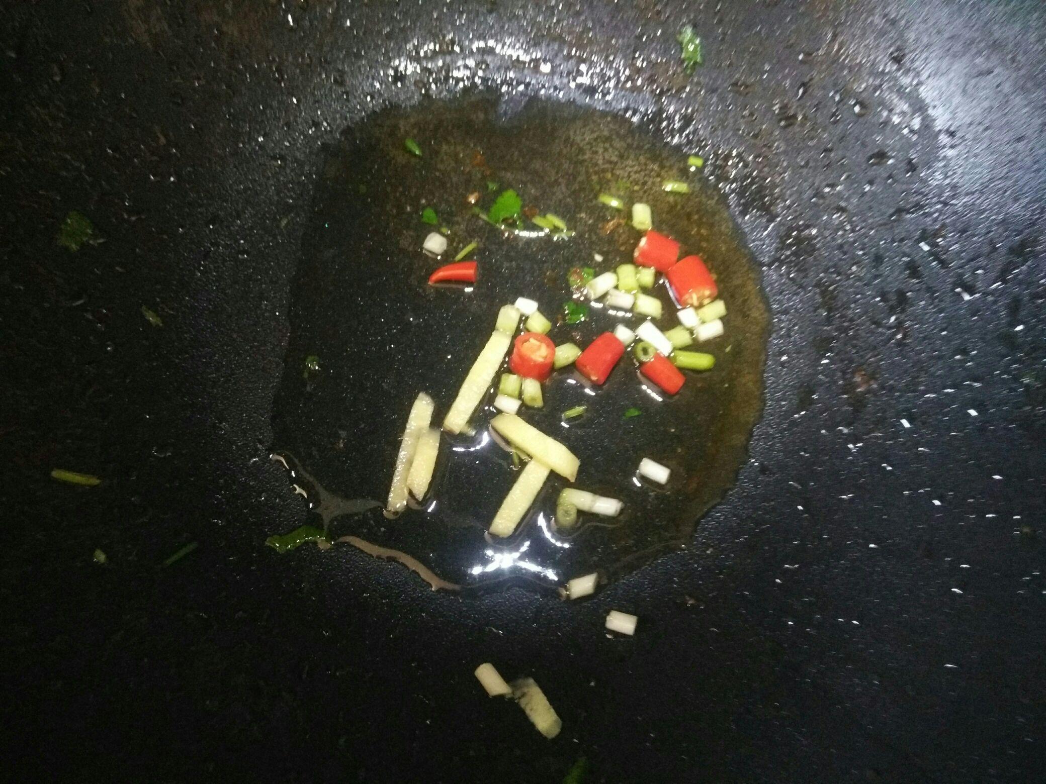 芹菜土豆丝怎么吃