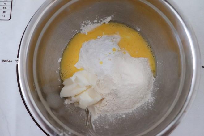 椒盐牛舌饼的家常做法