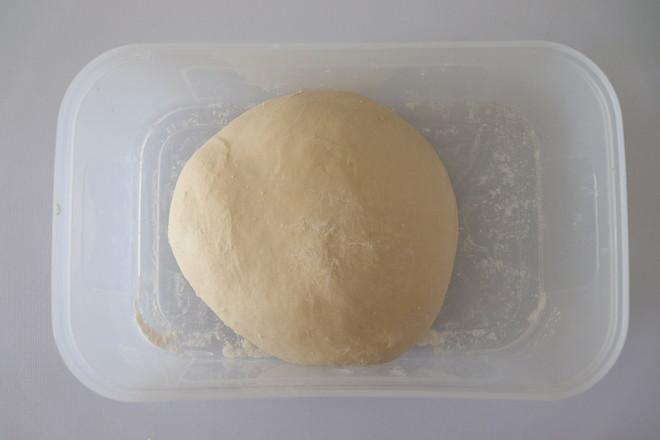 葱香墨西哥面包的简单做法