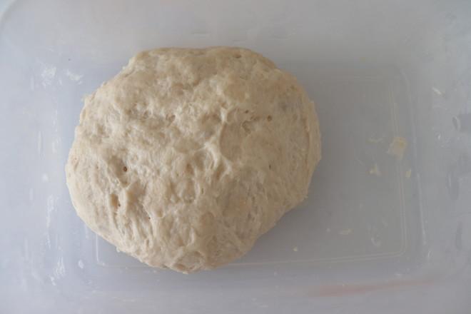 葱香墨西哥面包的做法大全