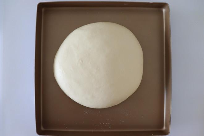 葱香墨西哥面包怎样做