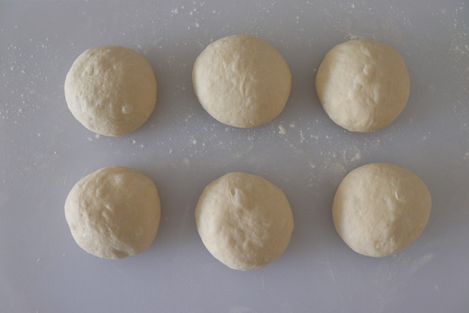 葱香墨西哥面包怎样炒
