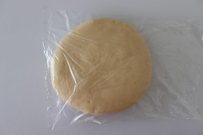 滇式云腿月饼怎么做