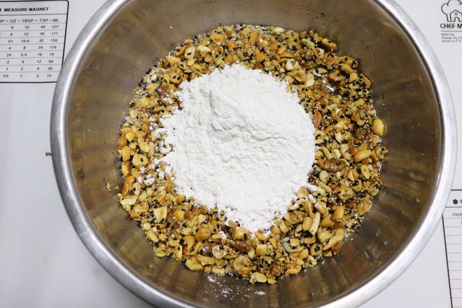 木糖醇五仁月饼怎么煮
