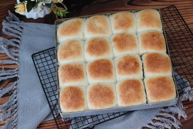 椰浆面包怎样做