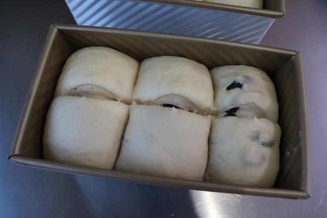 冲绳黑糖吐司的制作大全