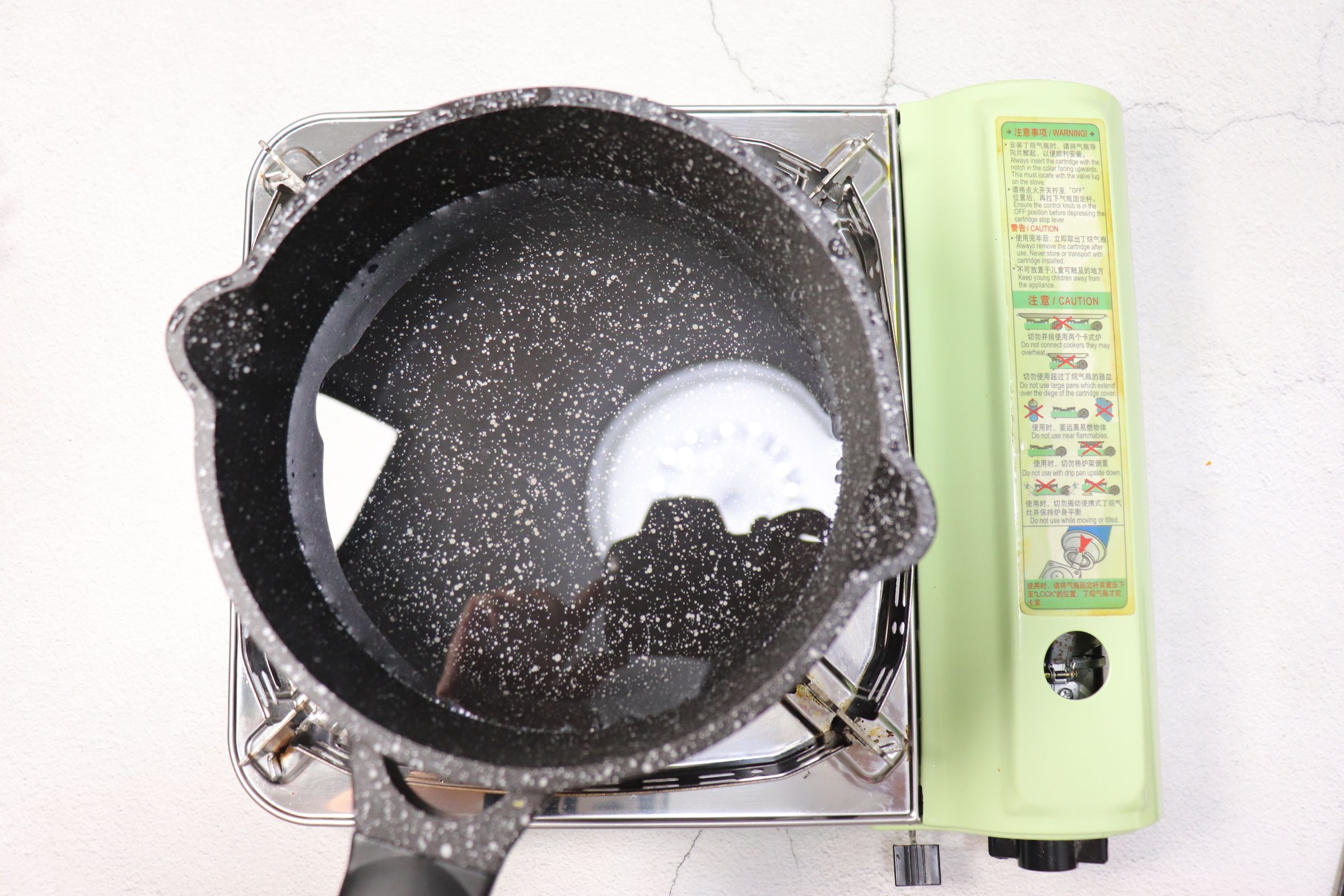 冬日暖身饮品~红糖姜枣煮蛋的做法图解