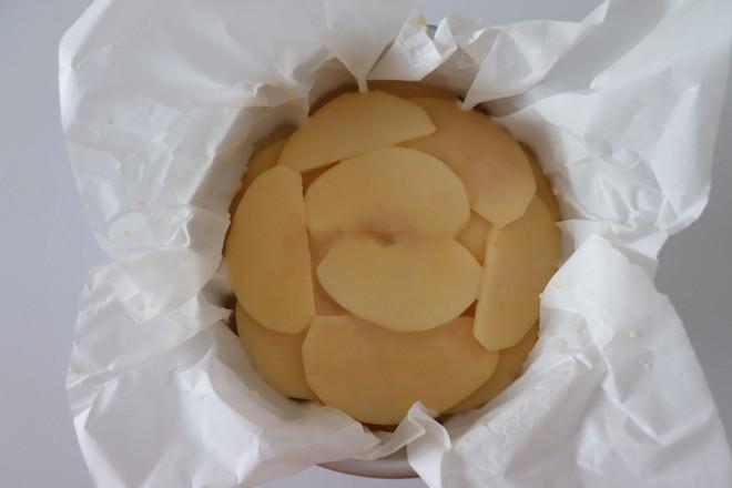 苹果千层蛋糕怎么炖