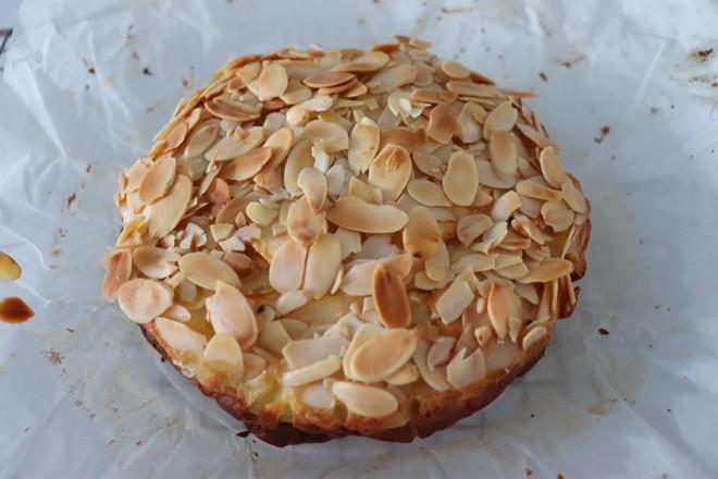 苹果千层蛋糕怎样做