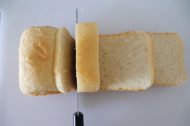 芝士厚蛋烧三明治怎样炖
