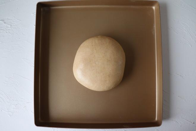 全麦椰子油面包怎么吃
