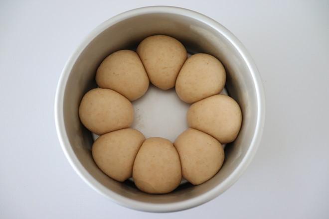 全麦椰子油面包怎么炒