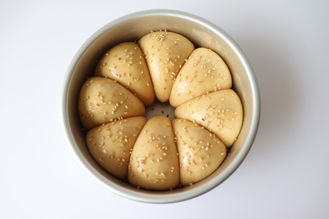 全麦椰子油面包怎么煮