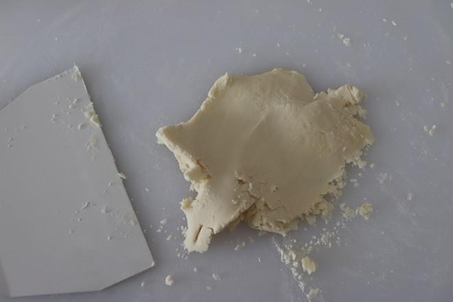 糖酥饼的简单做法