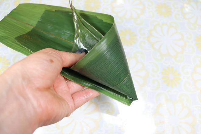 网红粽子的简单做法