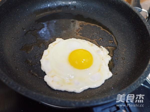 韩国石锅拌饭(少油版)怎么做