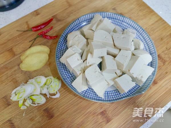 嘎鱼炖豆腐的做法图解