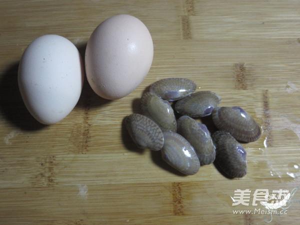 花蛤蒸蛋的做法大全