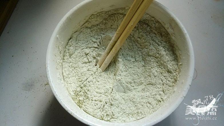 抹茶芒果糯米糍怎么吃