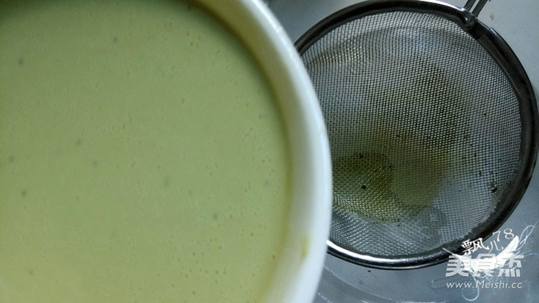 抹茶芒果糯米糍怎么炖