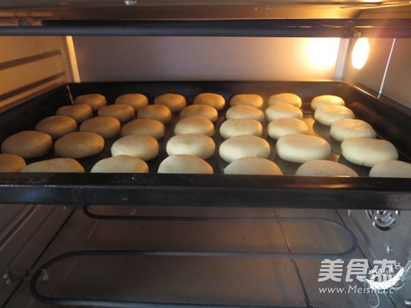绿豆饼的制作大全