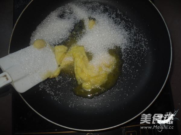 冰皮紫薯月饼怎么做