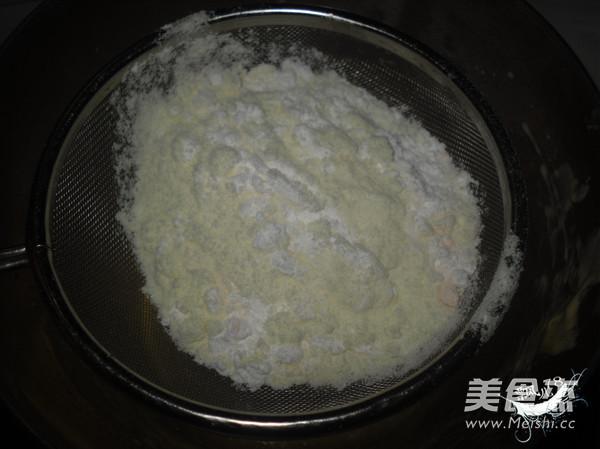 冰皮奶黄馅月饼怎么做