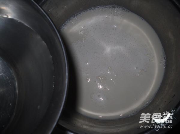 自制卤水豆腐怎么做