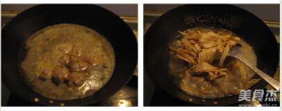 牛肉丸子腐衣汤的做法图解