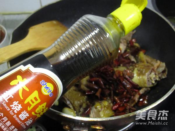 砂锅土豆炖柴鸡怎么炒