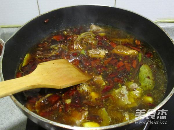 砂锅土豆炖柴鸡怎么煮