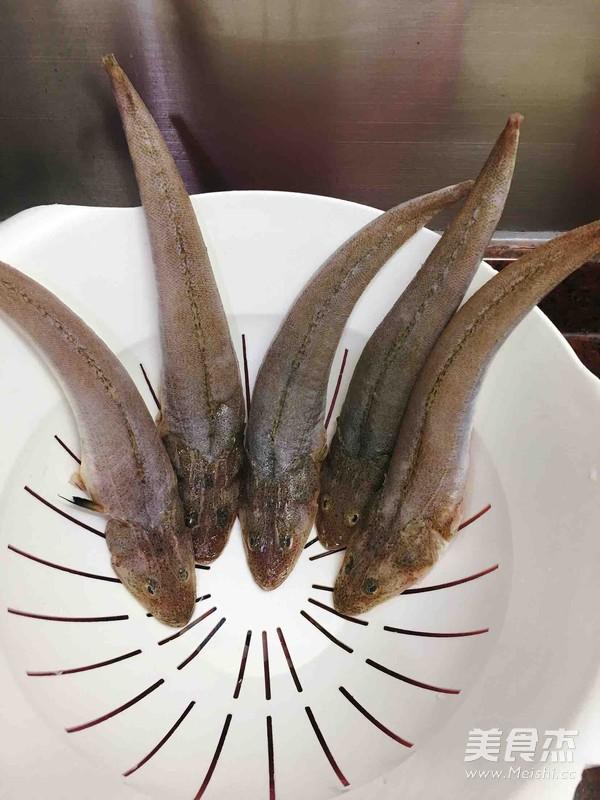 煎煮百甲鱼的做法大全