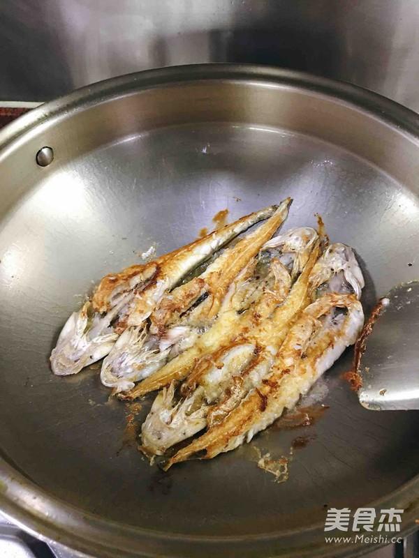 煎煮百甲鱼的简单做法