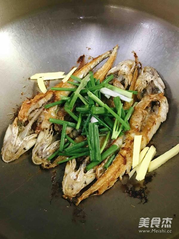 煎煮百甲鱼怎么吃