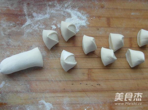 韭菜大蒸饺怎么做